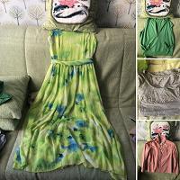 Отдается в дар Пакет женской одежды, размер М (42-44-46)
