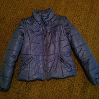 Отдается в дар Куртка-жилет 2в1 демисезон