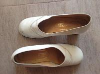 Отдается в дар Ретро-туфли для ценителей