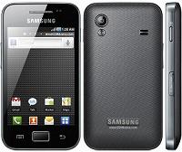 Отдается в дар Телефон Samsung Galaxy Ace GT-S5830i.