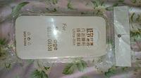 Отдается в дар Новый чехол на Samsung S7 Edge
