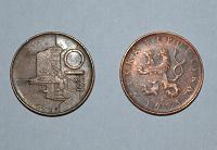 Отдается в дар 10 крон, Чехия