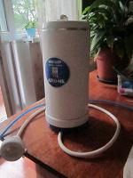 Отдается в дар Фильтр для воды шунгитовый