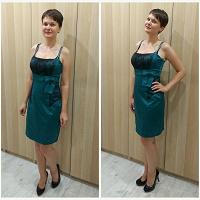 Отдается в дар Женская одежда — платья