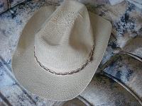 Отдается в дар Шляпа модная