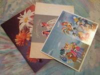 Отдается в дар Большие чистые открытки СССР