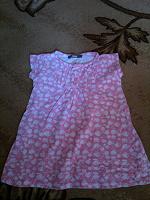 Отдается в дар Летнее платье на 3-4 года