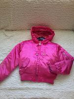 Отдается в дар Курточка на 122 -134 размер