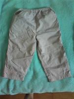 Отдается в дар Детские спортивные(унисекс) штаники мальчику! на 1.6 года