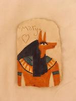 Отдается в дар Сувенир из Египта.
