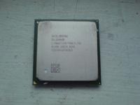 Отдается в дар Процессор Socket 478