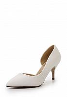 Отдается в дар туфли белые новые 38 размер