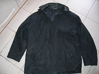 Отдается в дар Куртка мужская демисезонная 54-56