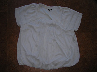 Отдается в дар Блуза 52-54