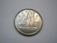 Отдается в дар 10 центов