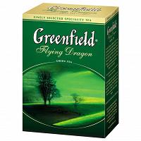 Отдается в дар Чай Greenfield