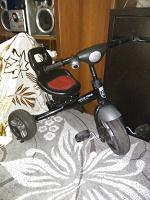 Отдается в дар Велосипед Lexus Trike