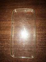 Отдается в дар Чехол на iPhone 5,5s,se