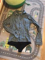Отдается в дар Рубашка Lee