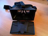 Отдается в дар Очки виртуальной реальности