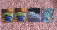 Отдается в дар Карточки 3D All Stars Disney Pixar из Варуса