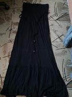 Отдается в дар Платье макси