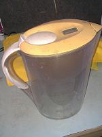 Отдается в дар чаша для фільтрування води