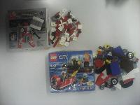 Отдается в дар Лего — Lego — лом… Конструкторов неполные наборы…