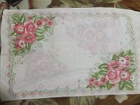 Отдается в дар Наволочки из бабушкиного сундука)