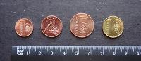 Отдается в дар Белорусские монеты