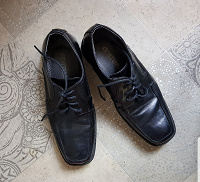 Отдается в дар Туфли школьнику, размер 38-39