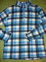 Отдается в дар свитер на мальчика ростом 145 см