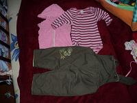Отдается в дар Куча детской одежды