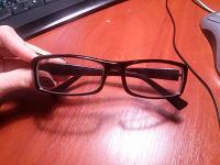 Отдается в дар очки