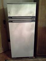 Отдается в дар Холодильник с погрешностями