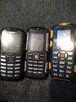 Отдается в дар Телефоны на опыты!