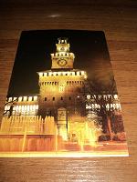 Отдается в дар открытка в коллекцию