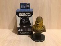 Отдается в дар Звездные войны — Чубакка (Sweet box)