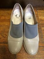 Отдается в дар Туфли женские, 36 размер.