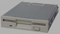 Отдается в дар ФЛопи диск-для дискет