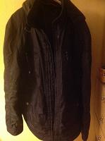 Отдается в дар Куртка мужская фирменная Stace
