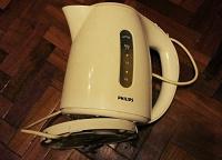 Отдается в дар Чайник электро Philips HD 4646
