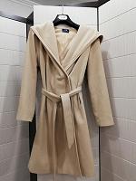 Отдается в дар Пальто, размер 44
