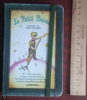 Отдается в дар Блокнот «маленький принц»