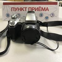 Отдается в дар цифровой фотоаппарат