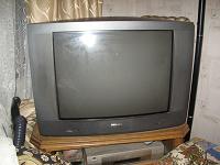Отдается в дар Телевизор Филипс 72 дюйма, нуждается в ремонте