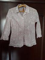 Отдается в дар Нежная блузка