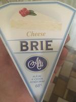 Отдается в дар Сыр с белой плесенью Bri