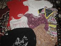 Отдается в дар Одежда для девочки…