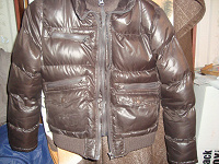 Отдается в дар Куртки зимние для дам.